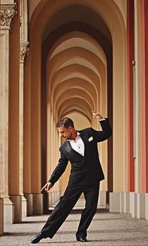 Tango Argentino lernen München Privatunterricht