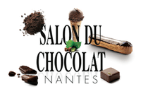 Salon du Chocolat logo