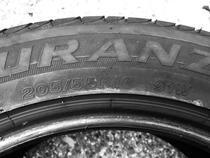 Reifengröße 205/55R16 91W