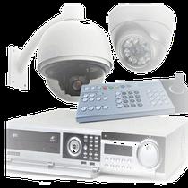 A CCTV DVR system