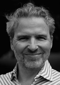 Profilbild von Stephan Kostropetsch