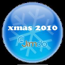 Рождественский календарь на Jimdo