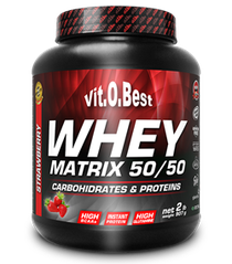 Whey Matrix 50/50