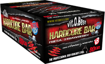 HARDCORE BAR 80 GRS.