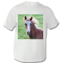 Ponyhof Sonnenschein T-Shirts