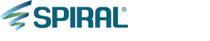 パイプドビッツの「SPIRAL®」ロゴ
