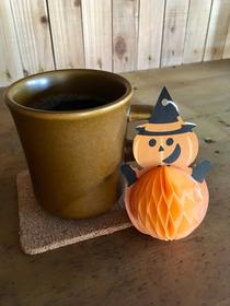 Tettoh Coffee ブラジル / いとまるcafe