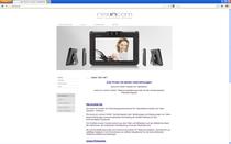 rexincom neuer Onlinedienst unter rexincom.eu, alte Homepage unter rexincom.de