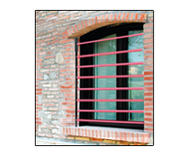 Allarmi e Antifurto Sistemi d'allarme Sensori da esterno