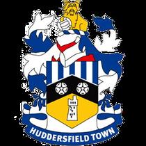 Das Logo von Huddersfield Town