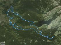 Oasi Trial: 58km Rundkurs!!!