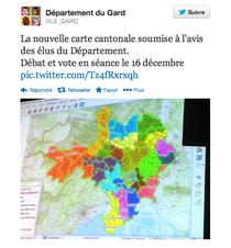 Conseil général du Gard