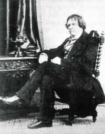 Jose Joaquín de Mora. Escritor, periodista, poeta, jurista y político español. S. XVIII y XIX