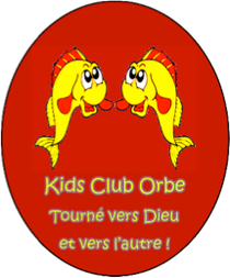 Logo Kids Club d'Orbe