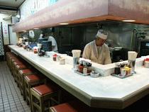 tokyo okachimachi store