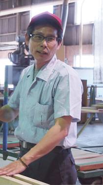 木材加工.comの職人紹介