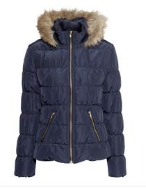 H&M puffa jacket
