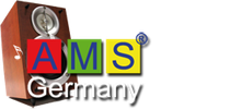 AMS Germany 1993-2012