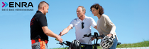 Schutz fürs e-Bike von ENRA