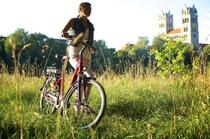 Ausflüge mit einem e-Bike