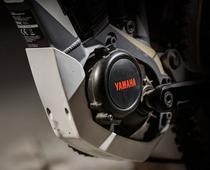 Haibike Sduro mit Yamaha Mittelmotor