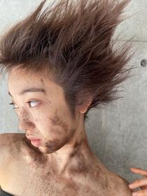 横浜 元町 石川町  髪質改善 ヘッドスパ 美容室 コンテスト フォトコン