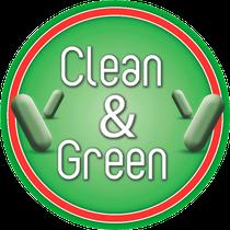 Clean & Green Pastillas Ahorradoras de Gasolina Distribuidor