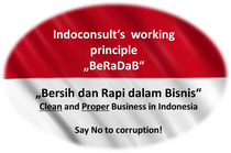 Indoconsult Working Principle Indonesia
