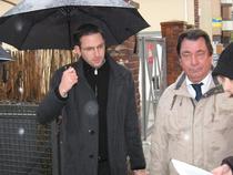 J. Langenbrinck und B. Wewer