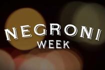 Negroni Week @ Nick & Nora - Spirituosen