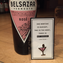 Belsazar Vermouth