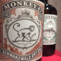 Monkey 47 Distiller's Cut 2016