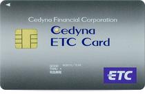 法人ETCカード ブラック