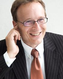 Robert Jong