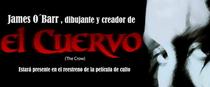 El Cuervo UVK