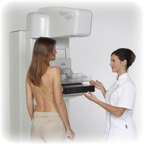 Mammografo