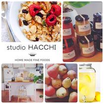 studio HACCHI