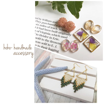 hoho- handmade