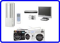 ゲームやパソコン&家電製品各種