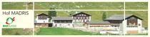 Fohlenaufzuchtplätze