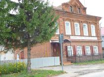 Дом купца Яловицына М.С.
