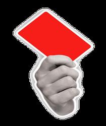 A CITE mostra o segundo cartão vermelho à Massimo Dutti!