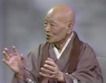 井上義衍老師NHK