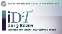 www.idt-2013.it