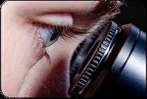 Wurzelbehandlung mit Lupenbrille- Fotolia.com)