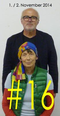 Forum 16 am 01./02. November 2014