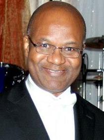 David Tcheuffa, administrateur chargé de la formation professionnelle