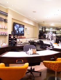 Beauty Center & Hair Studio