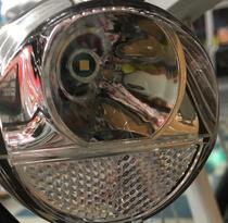 LED仕様ライト