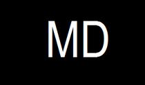 """Logo treno """"MERCI DIRETTO"""""""